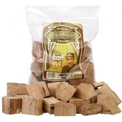 Axtschlag Wood Chunks (Røgtræ) EG 1,5 Kg
