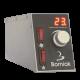Borniak Røgeovn BBD-150, BBQ Digital Røgeovn Alu/Zink