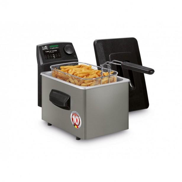 Fritel Frytastic 5150 SDS frituregryde, 3 Liter
