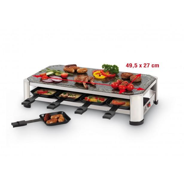 Fritel SG 2180 Raclette og Stengrill