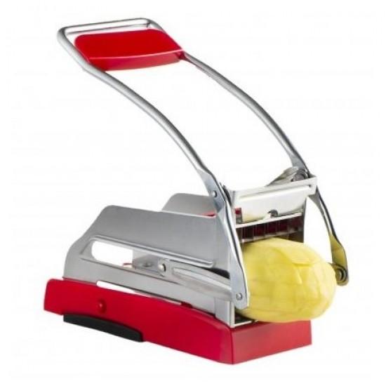 Fritel Pommes frites jern i stål