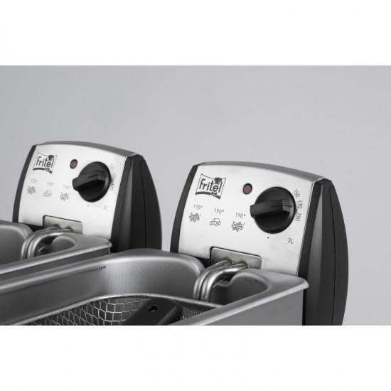 Fritel FR 1850 Duo 2x3L