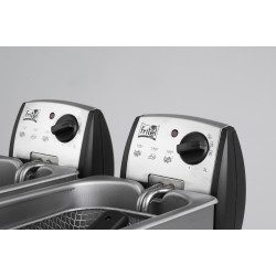 Fritel FR 1355 Duo, 2 x 3 Liter