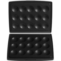 Fritel Bageplader - Blinis / Små pandekager