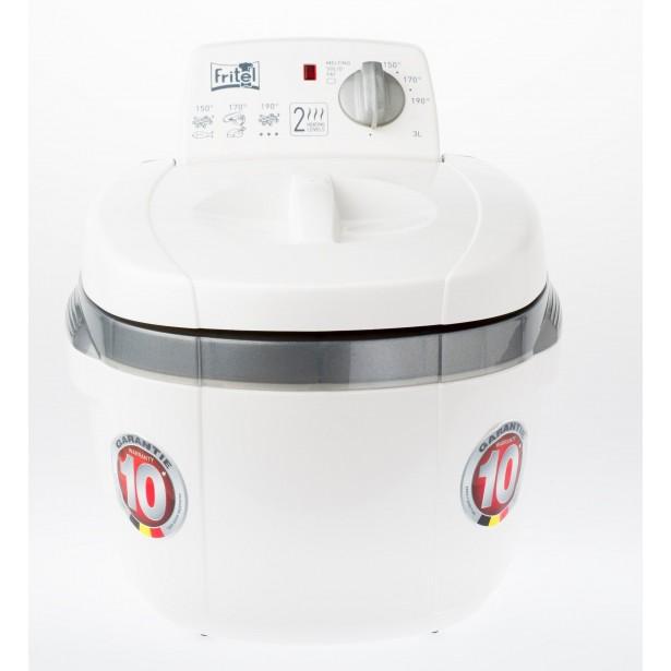 Fritel Turbo SF 4208 frituregryde, 3 Liter