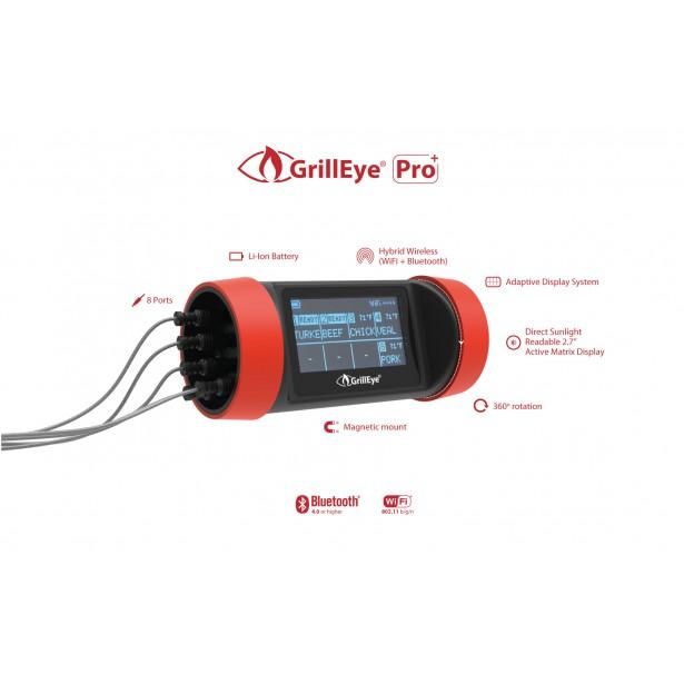 GrillEye Pro Plus