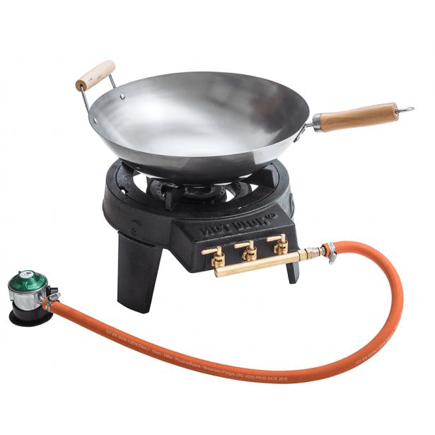 Hot Wok Original 7,0 kW gasblus