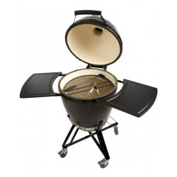 Primo Kamado Grill - Rund - All-In-One