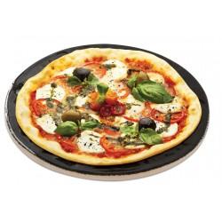 Primo Keramisk pizza og bagesten 32,5 cm