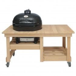 Primo Countertop bord til Primo Oval Large 300