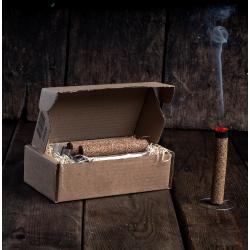 """Smokepins """"Cigarrygeren"""" 12 stk."""