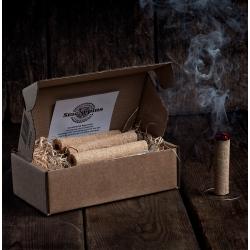 """Smokepins """"Smugrygeren"""" 12 stk."""