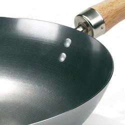 Hot Wok Wokpande 30 cm